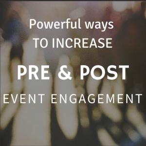 event engagement